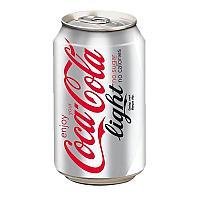 Coke Light (Diet Coke)