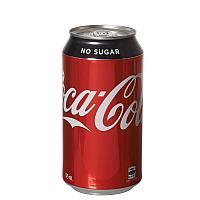 Coke No Sugar