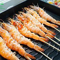 Shrimp BBQ