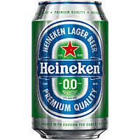 Heineken 0% alcohol