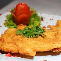 Cotoletta Milanese Chicken