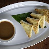 Tofu Grilled