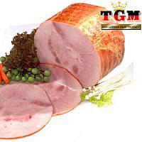 Deuscher Kochschinken 100 g  ( germancooked ham ) Vacum