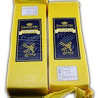 Cheddar Cheese 100 g / Vacum