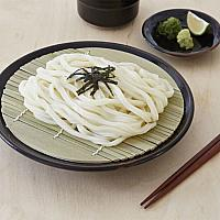 UDON NOODLE SOUP (SEA WEED)