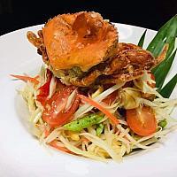 Som Tam (Papaya salad