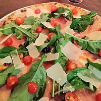 Pizza 4 formaggi special