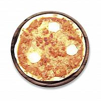 Pizza Mixed Cheese