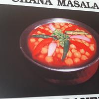 Chanamasala