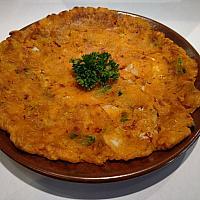 BK-14 kimchi Jeon