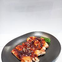 Korean BBQ Chicken 4-5 pcs