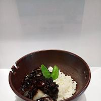 Jajang Bab /จาจังกับข้าว