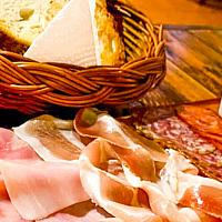 Mix Cheese & Cold Cuts for 1 person