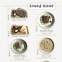 Plain Porridge