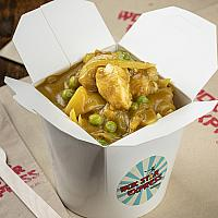 C5. CHINESE CURRY CHICKEN
