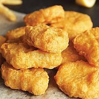 Chicken Nuggets 6 pcs