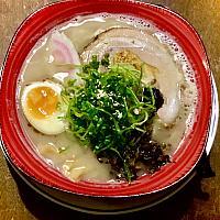 Tonkatsu Ramen