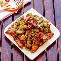 Chili Chicken
