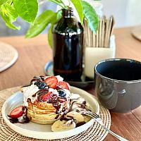 Gluten Free Pancakes Cuties Bi Bi