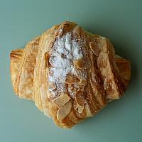 Almond Croisant