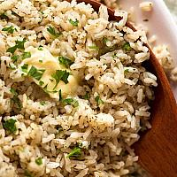 5 spices rice