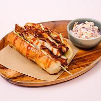 Chicken Katsu Roll