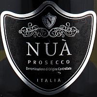 Sparkling White Wine PROSECCO Nua'