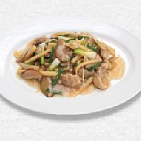 Stir Fried Noodles / โกยซีหมี่