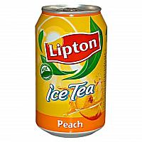 Ice Tea Peach