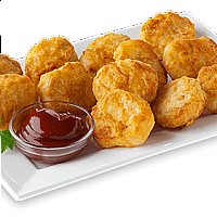Chicken Nugges
