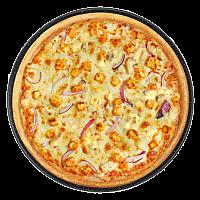 Pizza Onion