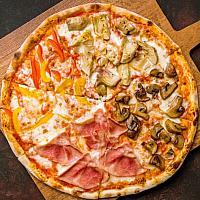 Pizza for Season