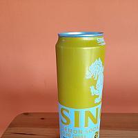 Singha Lemon Soda