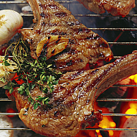 300g Lamb chops