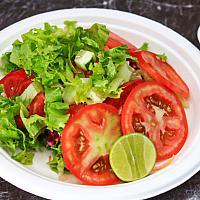 Hot Point Mixed Salad