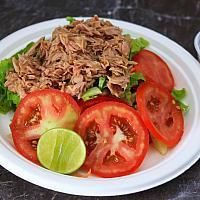 Hot Point Tuna Salad