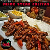 150g Steak Fajitas