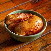 Oven Potato