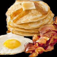 Pancakes Set