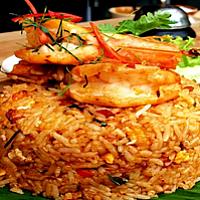 Fried Rice Tom Yum