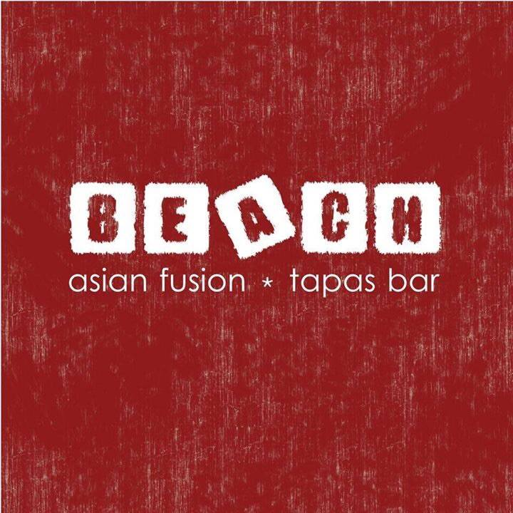 Beach Asian Fusion Tapas