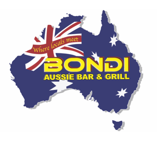 Order Bondi Aussie Bar & Grill for delivery!