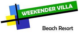 Weekender Beach Bar and Restaurant