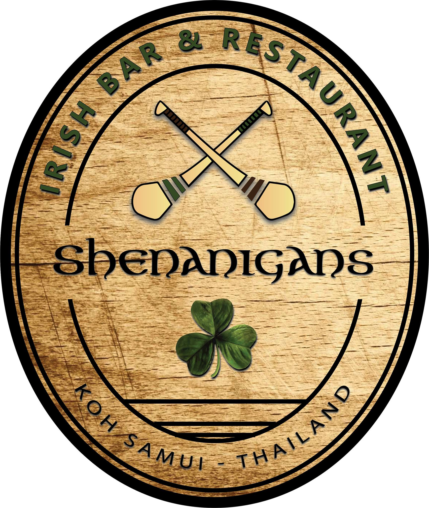 Shenanigans Irish Restaurant