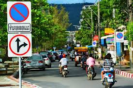 Top 10 Tips for Driving in Koh Samui
