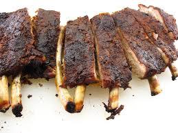 Rack of Pork Ribs
