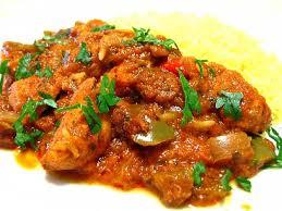 Chicken Jalfrese
