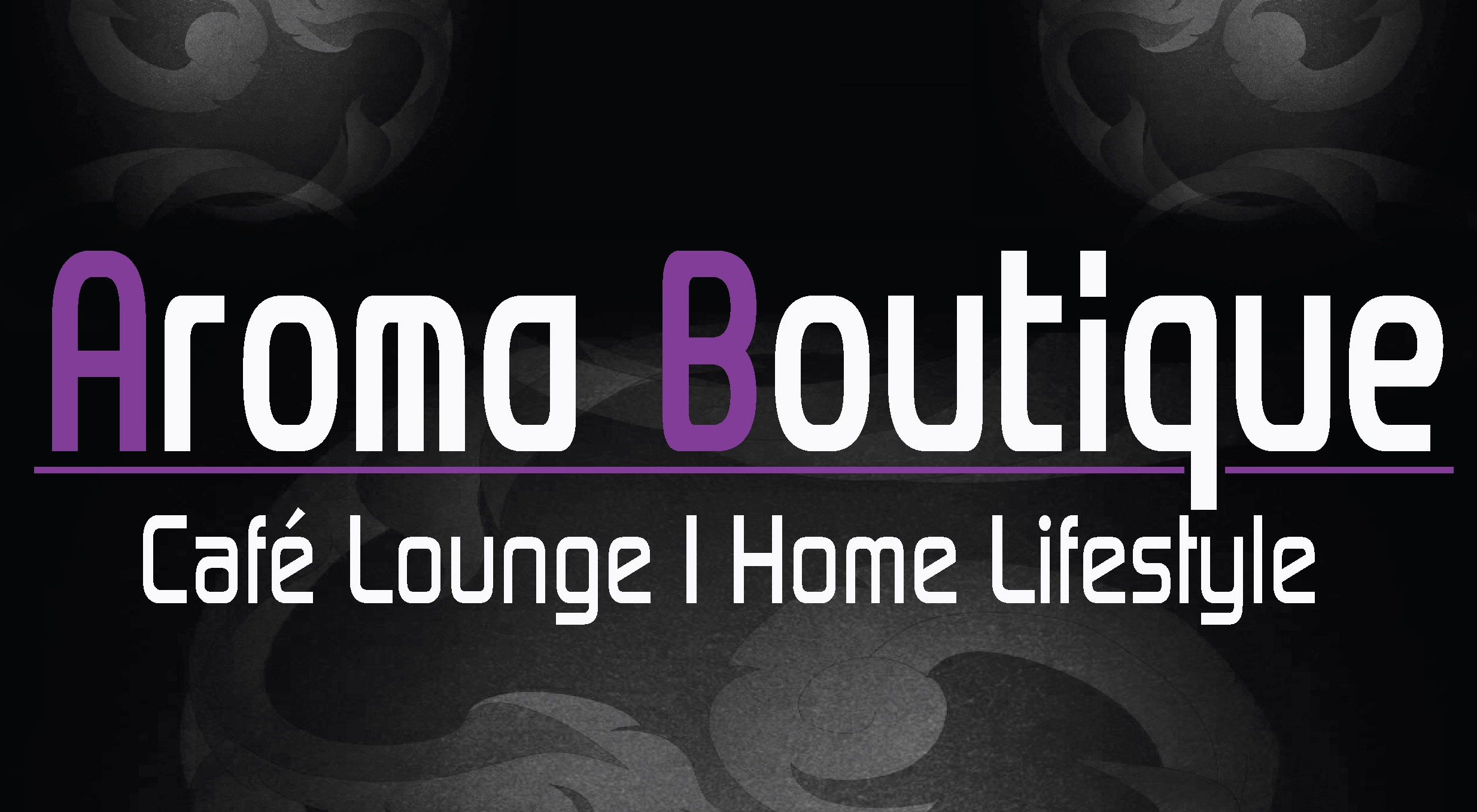 Order Aroma Boutique for delivery!