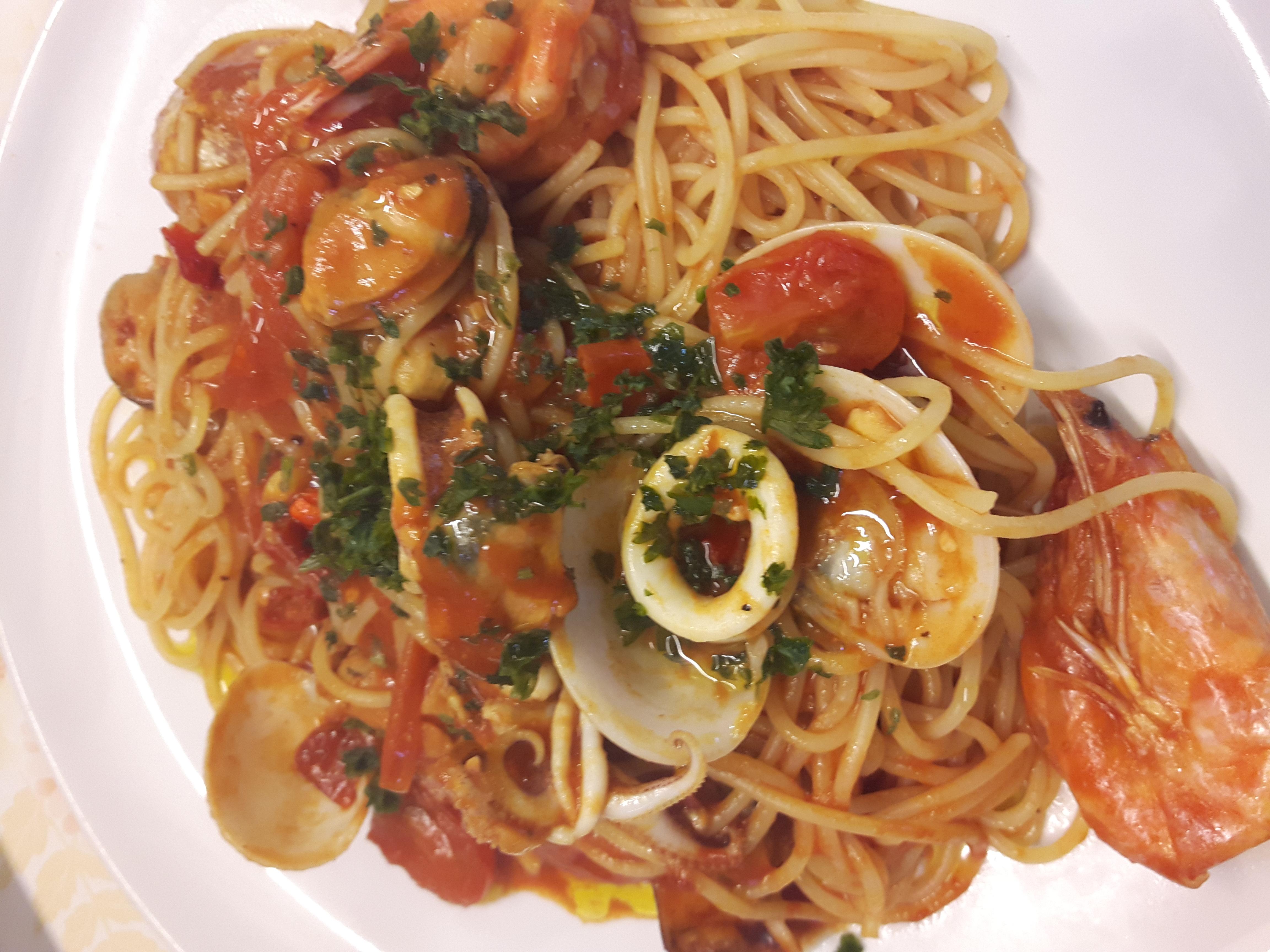 Spaghetteria Koh Samui