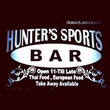 Hunter's Bar & Grill